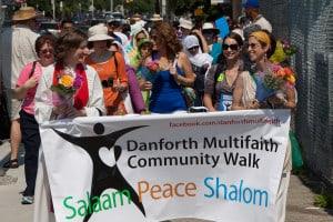 Multifaith Peace Walk-5