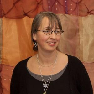 Nadya Burton