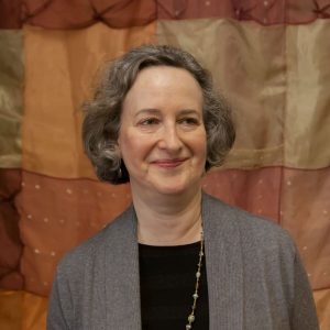 Kathy Glazier