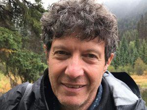 Jeff Krymalowski